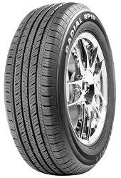 Westlake RP18 Touring Radial Tire – 205/55R16 91V