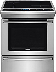 Electrolux EW30IS80RS 30″ Induction Built-In Range in Stainless Steel