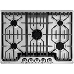 Frigidaire Professional 30″ Stainless Steel Gas Cooktop