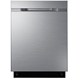 Samsung 24″ Built-In Stainless Steel Dishwasher