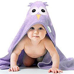 Best Hooded Towel, Grayson and Rose, Cute Baby Shower Gifts, Toddlers & Kids Bath