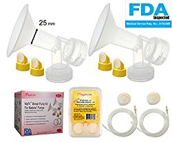 Breast Pump Kit for Medela Pump in Style Advanced Breastpump