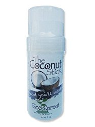 Eco Sprout Coconut Stick