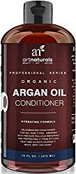 Art Naturals Argan Oil Daily Hair Conditioner 16 Oz