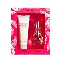 Can Can Paris Hilton Gift Set for Women