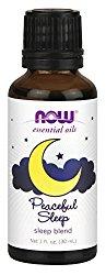 Now Foods Peaceful Sleep Oil Blend, 1 Ounce