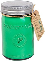 Paddywax Relish Collection Jar Candle, Large, Balsam Fir
