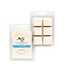 Purity Unscented Soy Candle – Wax Melts (2 Pack)