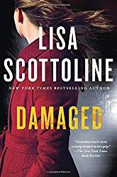 Damaged: A Novel (A Rosato & DiNunzio Novel)