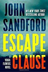 Escape Clause (A Virgil Flowers Novel)