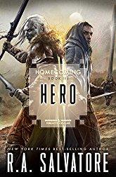 Hero: Homecoming, Book III (Homecoming (Hardcover))