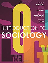 Introduction to Sociology (Seagull Tenth Edition)