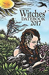 Llewellyn's 2017 Witches' Datebook