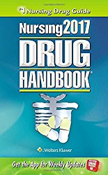 Nursing2017 Drug Handbook (Nursing Drug Handbook)