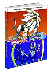 Pokémon Sun and Pokémon Moon: Official Collector's Edition Guide