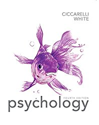 Psychology (paperback) (4th Edition)