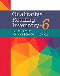 Qualitative Reading Inventory-6, with Enhanced Pearson eText — Access Card Package (6th Edition) (What's New in Literacy)
