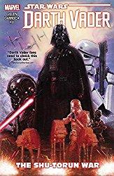Star Wars: Darth Vader Vol. 3: The Shu-Torun War (Star Wars (Marvel))