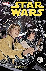 Star Wars Vol. 3: Rebel Jail (Star Wars (Marvel))