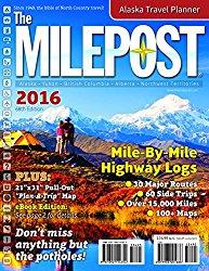 The Milepost 2016