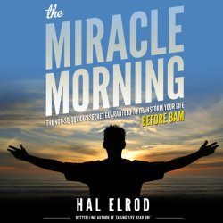The Miracle Morning: The Not-So-Obvious Secret Guaranteed to Transform Your Life – Before 8AM
