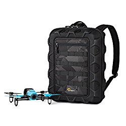 DroneGuard CS 300 From Lowepro – Stay Organized With This Safe Secure Case For Your Quadcopter Drone and All Its Essentials