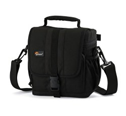 Lowepro Adventura 140 Camera Shoulder Bag for DSLR or Camcorder