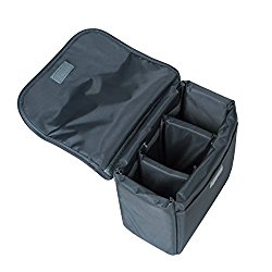 """Camera Insert Dslr Insert Camera Case 9"""" 7"""" 4"""" Protective Bag Cover Waterproof Shockproof Travel  for Sony Canon Nikon Olympus Pentax and etc"""