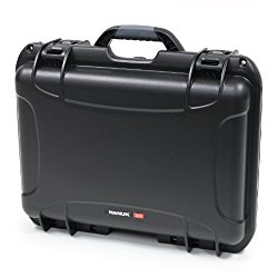 Nanuk 925 Empty Hard Case (Black)