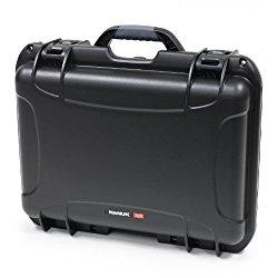 Nanuk 925 Hard Case with Padded Divider (Black)