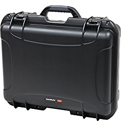Nanuk 930 Empty Hard Case (Black)