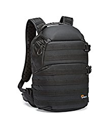 ProTactic 350 AW Camera Backpack From Lowepro – Professional Protection For All Your Equipment