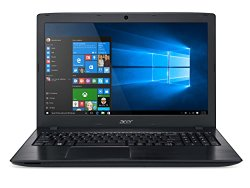 Acer Aspire E 15, 15.6″ Full HD, 7th Gen Intel Core i3-7100U, 4GB DDR4, 1TB HDD, Windows 10 Home, E5-575-33BM