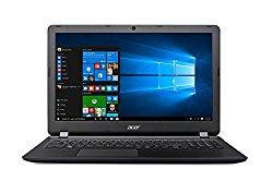 Acer Aspire ES 15, 15.6″ HD, Intel Core i3-6100U, 4GB DDR3L, 1TB HDD, Windows 10 Home, ES1-572-31KW