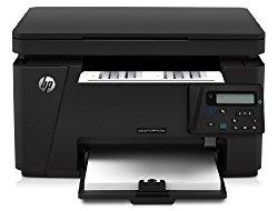HP LaserJet Pro M125nw All-in-One Wireless Laser Printer (CZ173A)