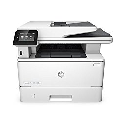 HP LaserJet Pro M426fdn All-in-One Monochrome Printer, (F6W14A)