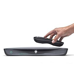 TiVo Roamio OTA 1 TB DVR – With No Monthly Service Fees – Digital Video Recorder and Streaming Media Player – Compatible only with HDTV Antennas (does not work with cable)
