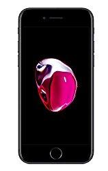 Apple iPhone 7 Unlocked Phone 32 GB – US Version (Black)