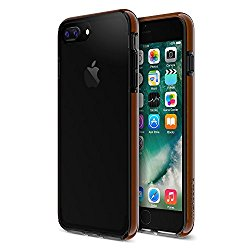 iPhone 7 Plus case , Maxboost HyperPro HEAVY DUTY Cases w/[GXD Impact Gel] EXTREME Shock-Absorption Hybrid Covers Protective TPU Bumper Hard PC Anti-Scratch Back Work Apple iPhone 7 Plus & 6/6s Plus