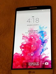 LG G3 D851 32GB T-Mobile – Silky White