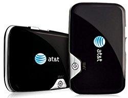 Novatel Wireless MiFi 2372 Unlocked 3G Mobile Wi-Fi Hotspot GSM For North Ame…