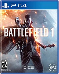 Battlefield 1 – PlayStation 4