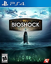 BioShock: The Collection – PlayStation 4