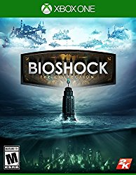 BioShock: The Collection – Xbox One