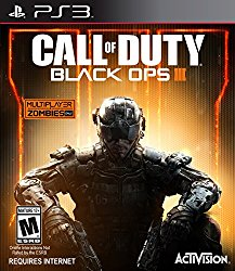 Call of Duty: Black Ops III – Multiplayer Edition – PlayStation 3