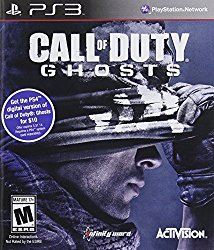 Call of Duty: Ghosts – PlayStation 3