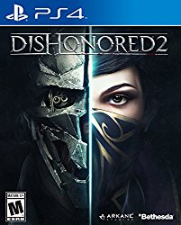 Dishonored 2 Limited Edition – PlayStation 4