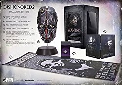 Dishonored 2 – Premium Collector's Edition – PlayStation 4