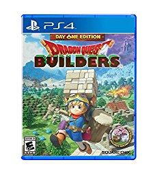 Dragon Quest Builders – PlayStation 4