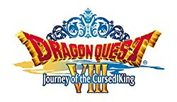 Dragon Quest VIII: Journey of the Cursed King – Nintendo 3DS